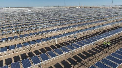 Cps Energy Releases List Of Companies Bidding For Community Solar Contract With Images