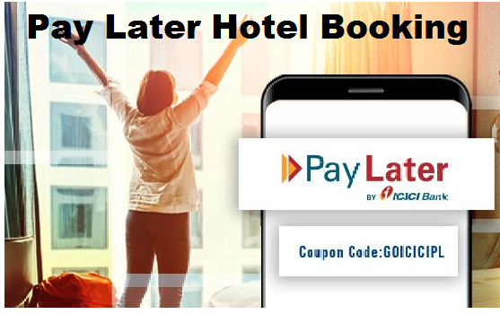 Where To Find Cheap Pay Later Hotel Booking 2020