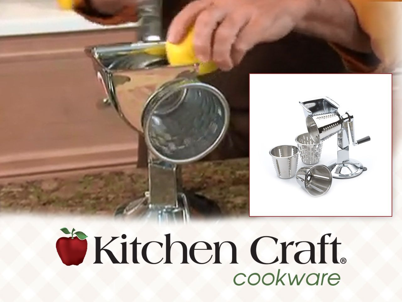 Video Library - Kitchen Craft Cookware