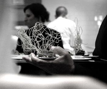 Alinea Restaurant by Grant Achatz - Chicago