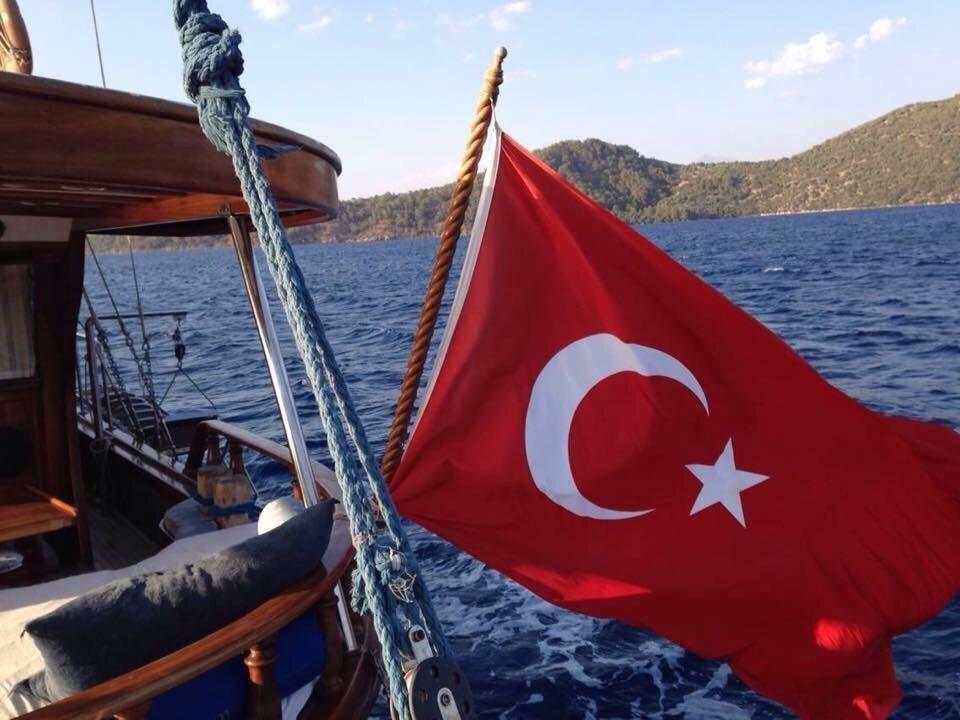 Gay Friendly Boat Cruises In Turkey