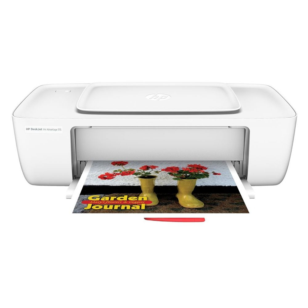 install hp deskjet 2640 driver download