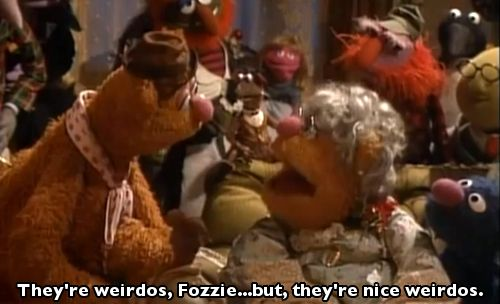 Muppet Family Christmas.A Muppet Family Christmas Watch It Every Year Muppets