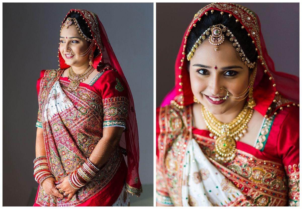 Bridal Mehndi In Ahmedabad : Gujarati bride ahmedabad wedding photography tikka