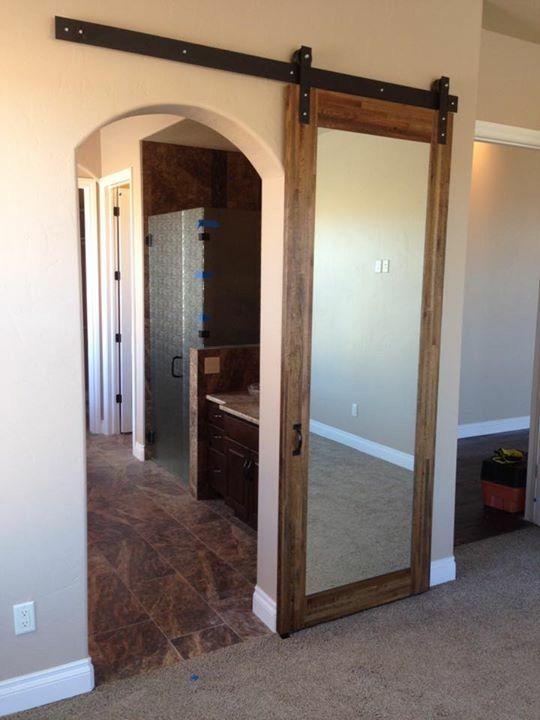 Barn Door For Sun Room Home Remodeling Barn Door Home Decor
