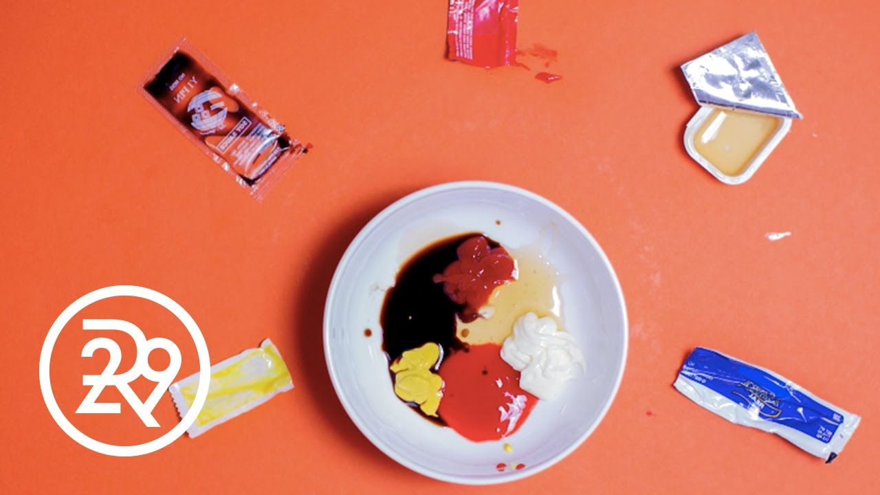 Life Hacks to Make the Most of All Your Condiments | Hack Your Heart Out...