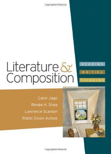 11th 12th Grade Ap Language And Compositon English Iii English