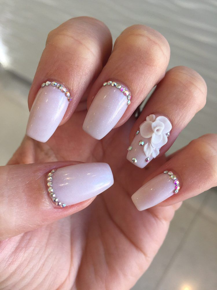 lux lounge nails & spa