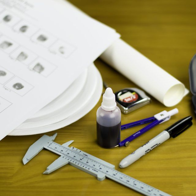 High School Forensics Science Fair Project Ideas   Challenge B ...