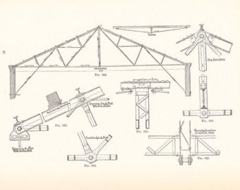 technical drawing - Interior Design Blueprint