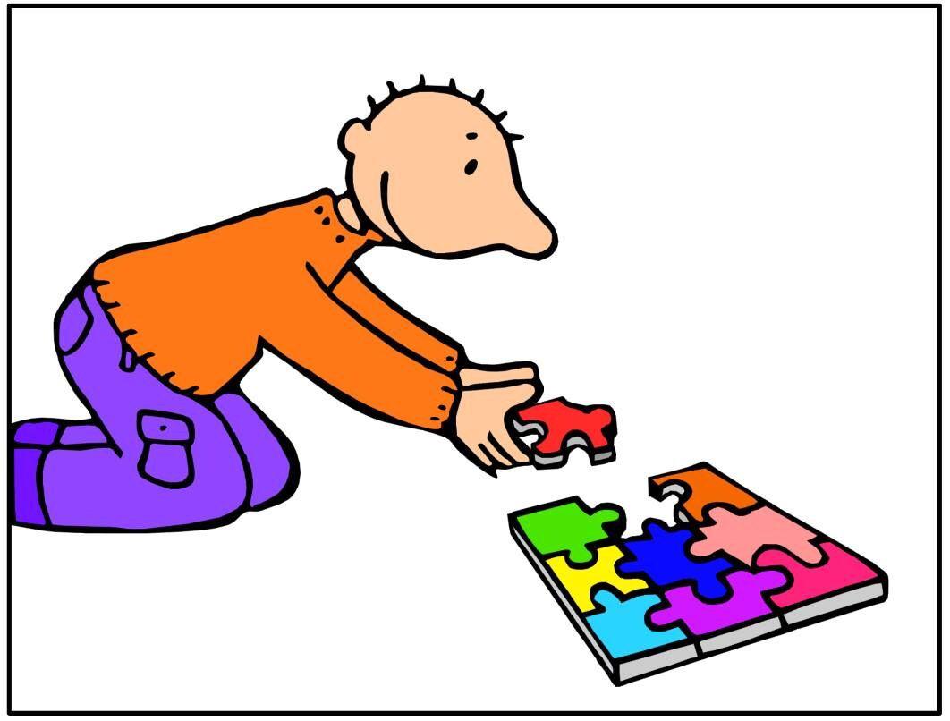 """Afbeeldingsresultaat voor puzzelen"""""""