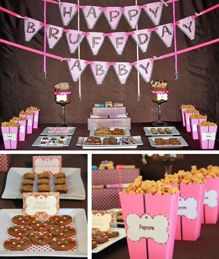 Best 25 Happy Birthday Kids Ideas On Pinterest: Best 25+ Dog Birthday Parties Ideas On Pinterest