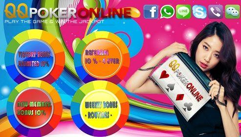 judi online samgong