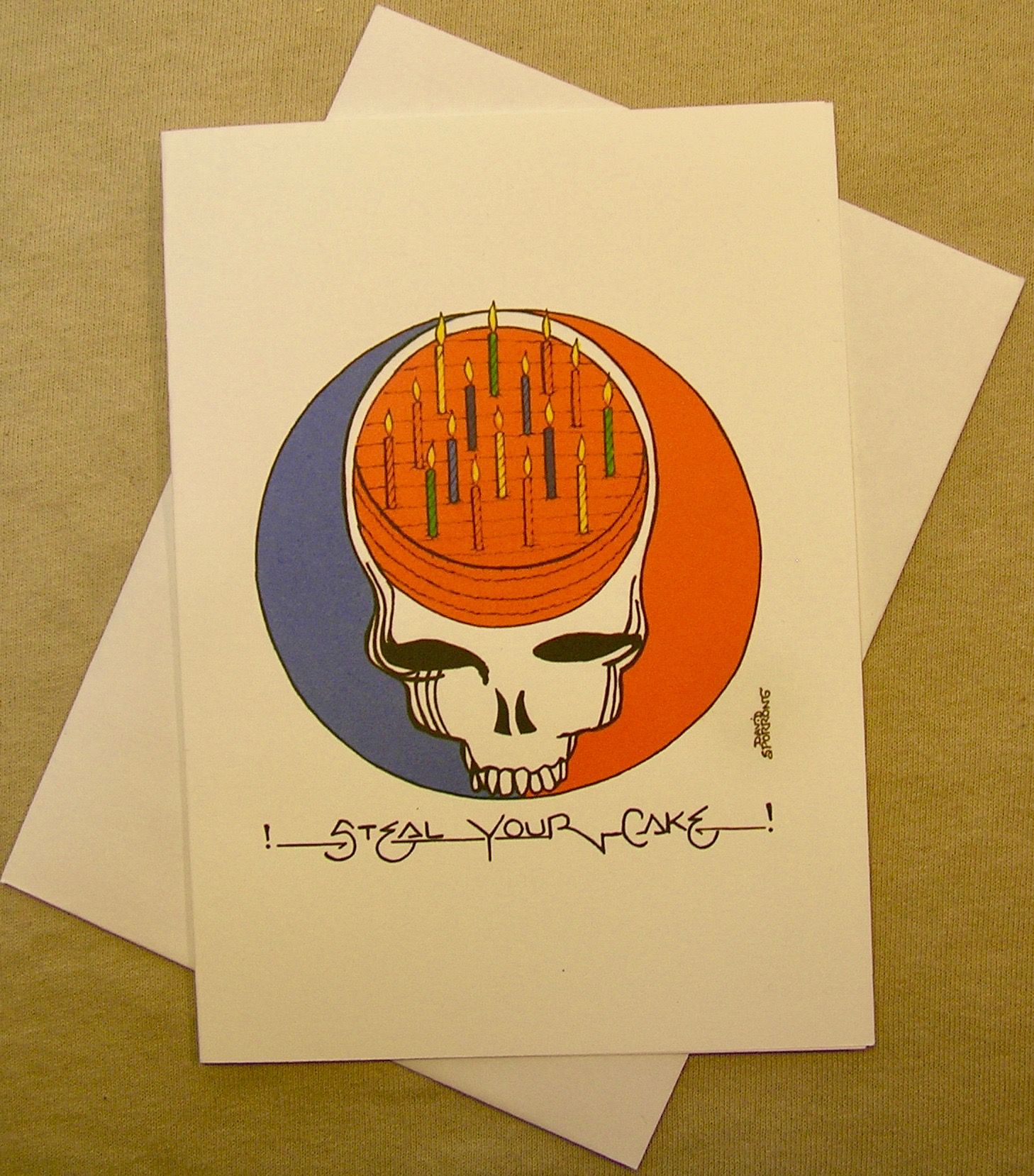 Steal your cake available in the grateful dead birthday section available in the grateful dead birthday section of my m4hsunfo Choice Image