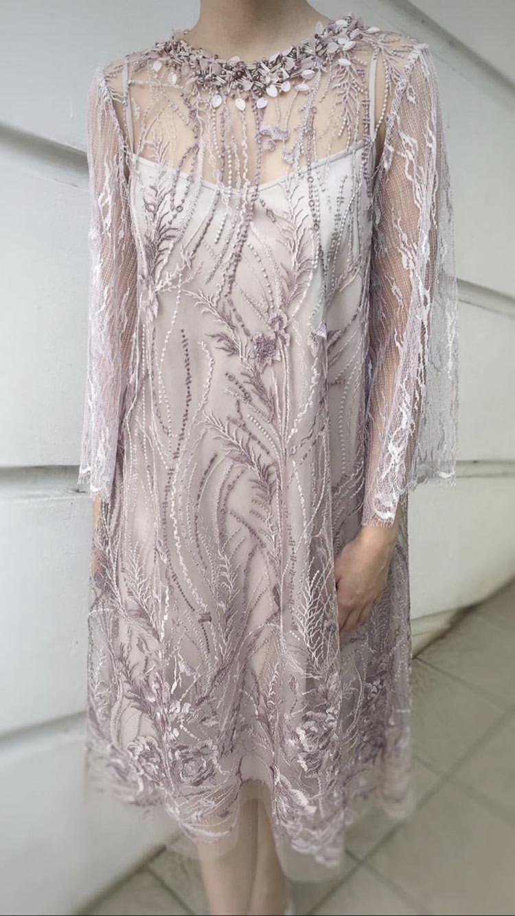 Dress Brokat Di 2020 Pakaian Perkawinan Pakaian Pesta Pakaian Pernikahan