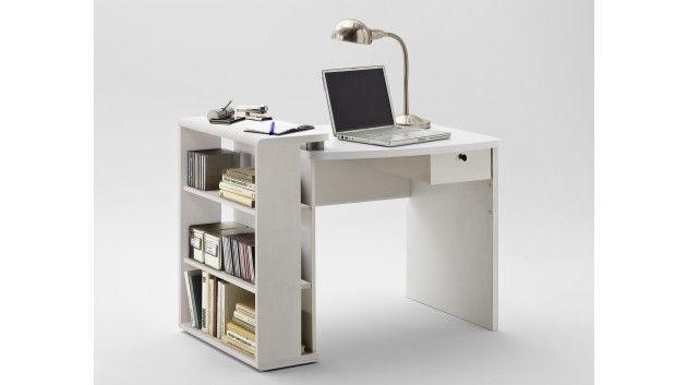 Toller Kleiner Schreibtisch Mit Stauraum Flohr Möbel
