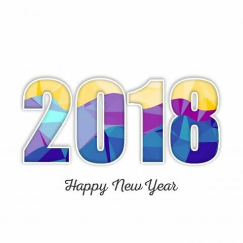 happy new year 2018 messages for girls boys friend romantic and funny