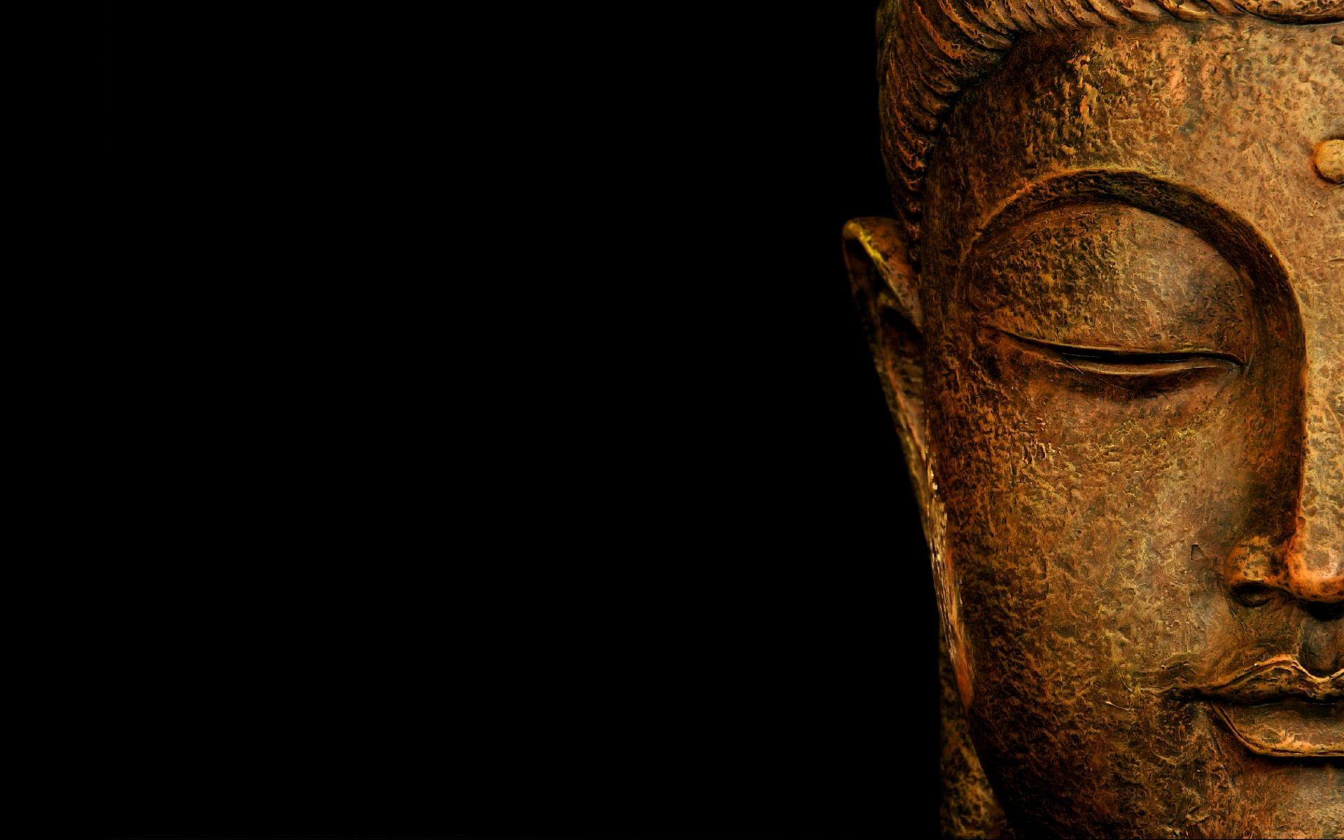 Best Buddha Head Wallpaper Free Dwonlaod Lord Buddha Wallpapers