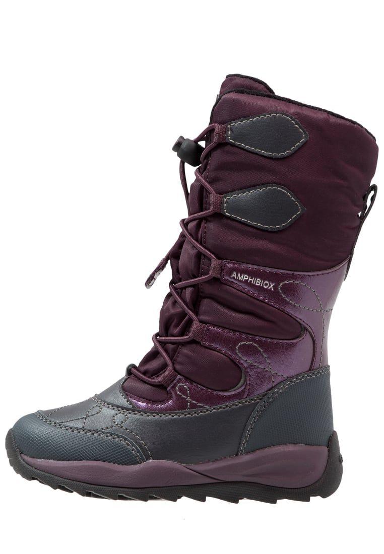 laringe pierna tengo sueño  Consigue este tipo de zapatillas altas de Geox ahora! Haz clic para ver los  detalles. Envíos gratis a toda España. Geox ORIZONT ABX Botas para la … |  Bot, Kar botu