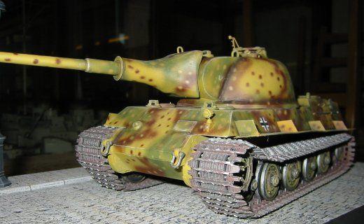 PzKpfw. VII Löwe