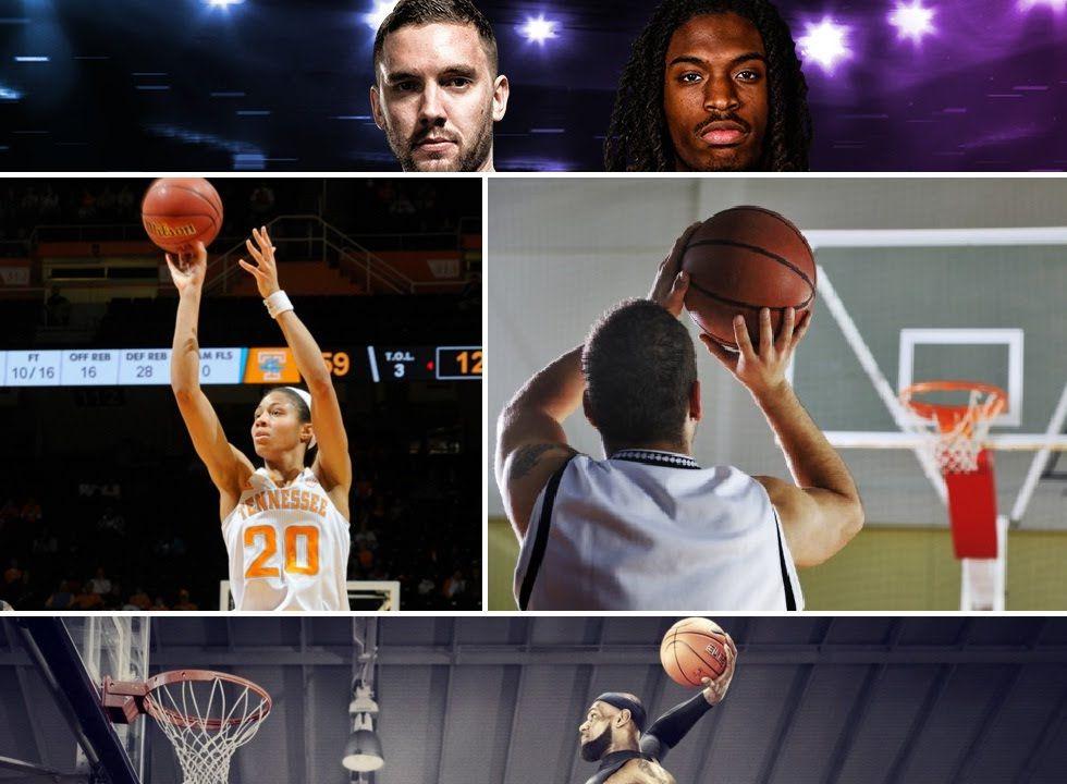 42++ Basketball gm game tips collection