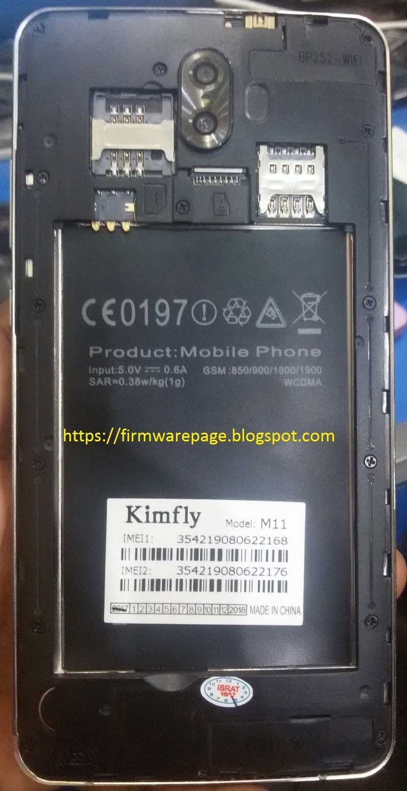 Huawei Kimfly M11 Blank Lcd Fix Stock Rom | Flash file & firmware