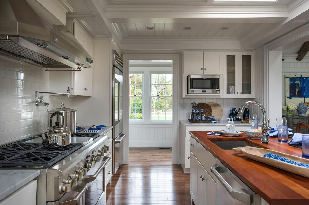 Hgtv Dream Kitchen Designs beautiful rooms from hgtv dream home 2015 | hgtv, traditional and