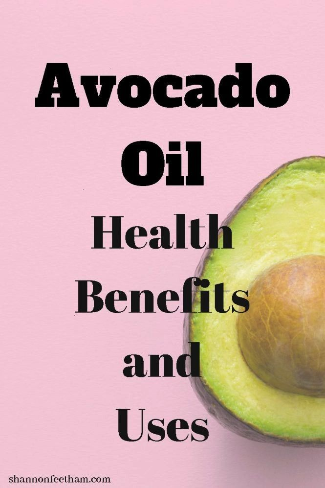 blog post goes in depth about the health benefits of avocado oil as well as all its uses in your be