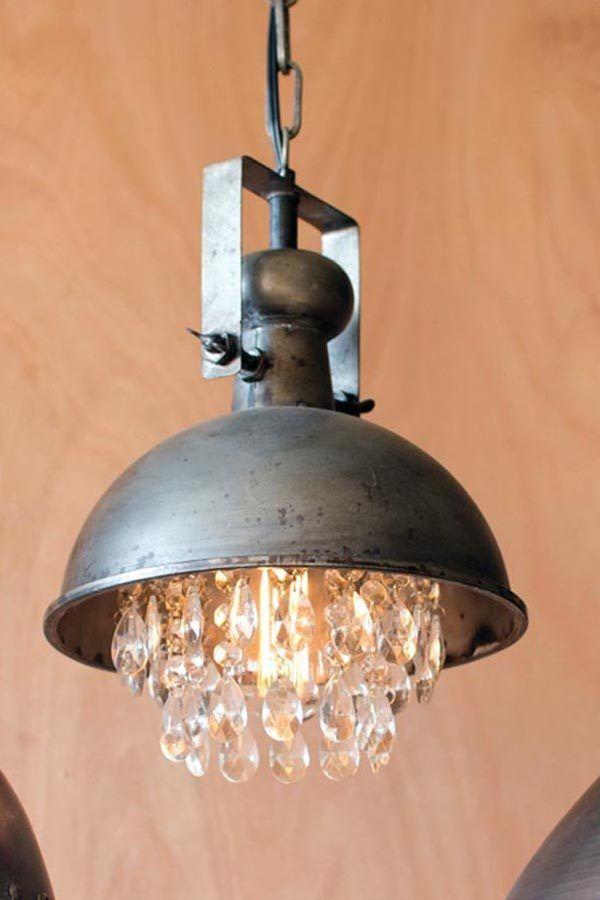 13 Cottage Farmhouse Style Light Fixtures I Love The Lettered Cottage Metal Pendant Lamps Pendant Light