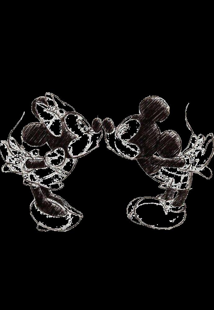 Risultati immagini per minnie in bianco e nero disegni for Immagini di minnie da colorare