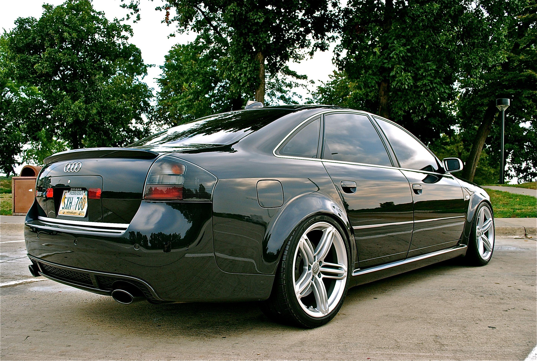 Kekurangan Audi Rs6 2003 Review