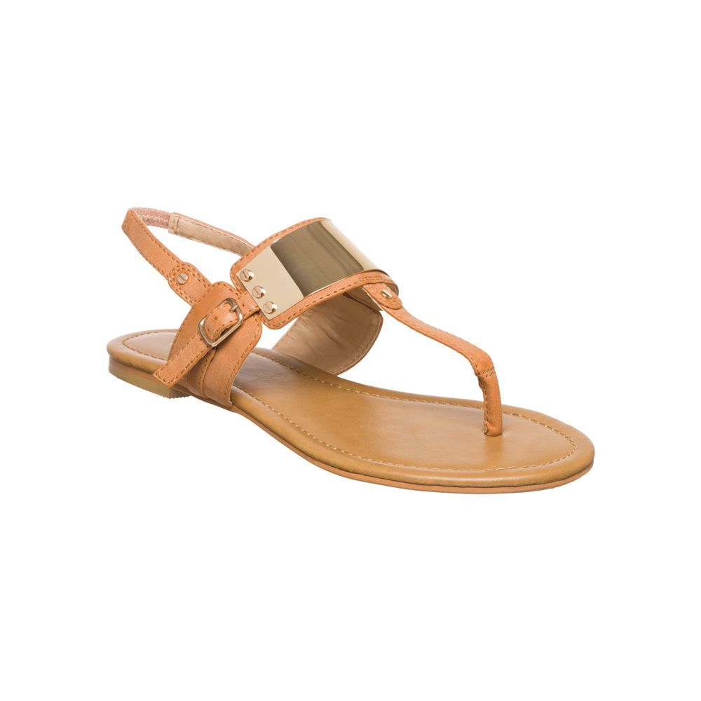Metal Sandal