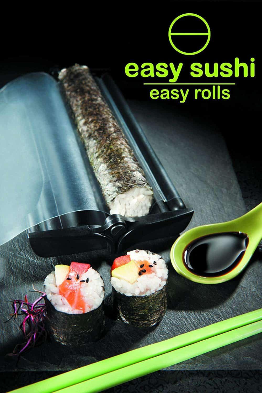 Best sushi making kit easy sushi sushi ingredients