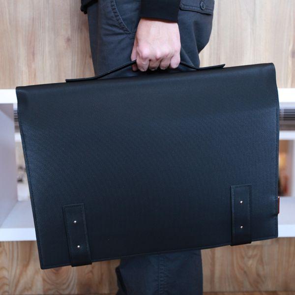 GOODJOB Mr. A3 Presentation Bag #accessories #lifestyle #bag #stationery #product #design #presentation  www.goodjobstore.com facebook.com/goodjobstore