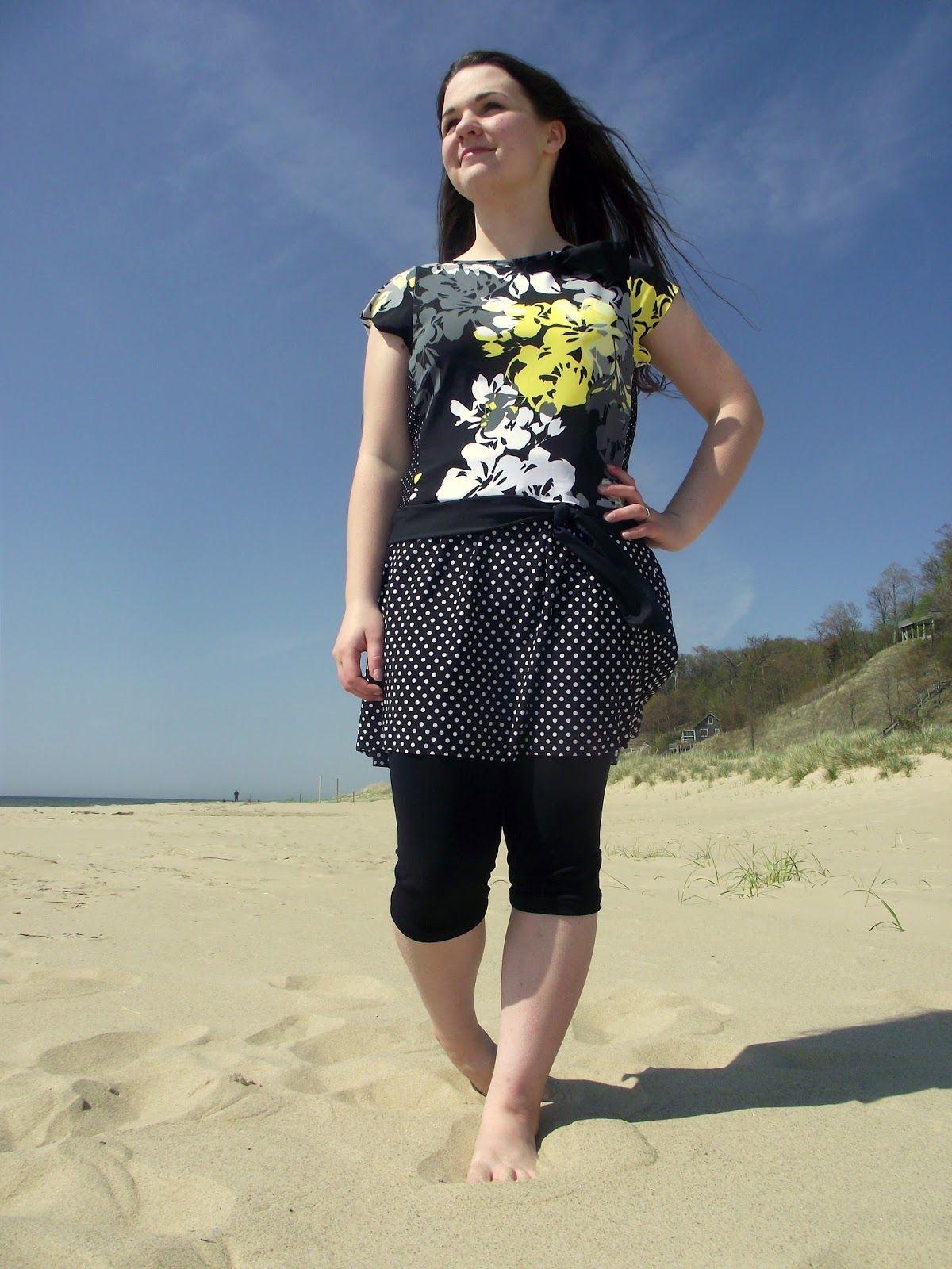 Modest Swimsuits | Modest swimsuits, Plus size swimwear ...