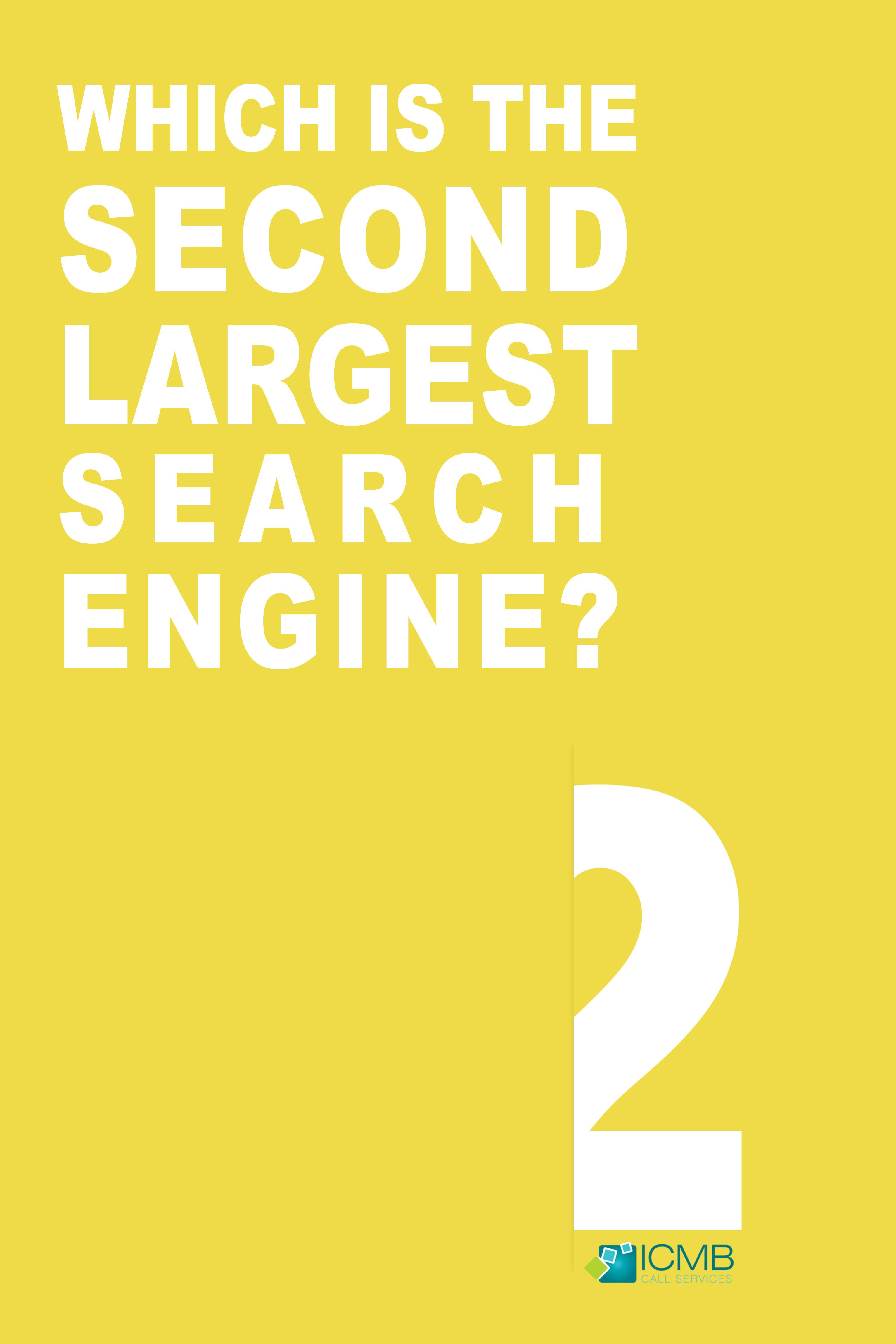 Google ranks first as the largest search engine.Guess who is in the second position and get a chance to win a prize through the lucky draw that follows.Please comment your answers below. #searchengine #seo #dubai #fun #win #smm #luckdraw #digital #world #uae #winner #quiz #digitalmarketing #searchengineoptimization #WeekendQuiz #pagelike