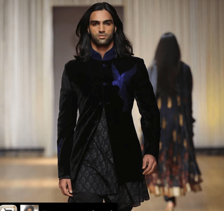 Top 20 Indian Male Models Of 2020 Updated List Indian Male Model Indian Fashion Designers Model