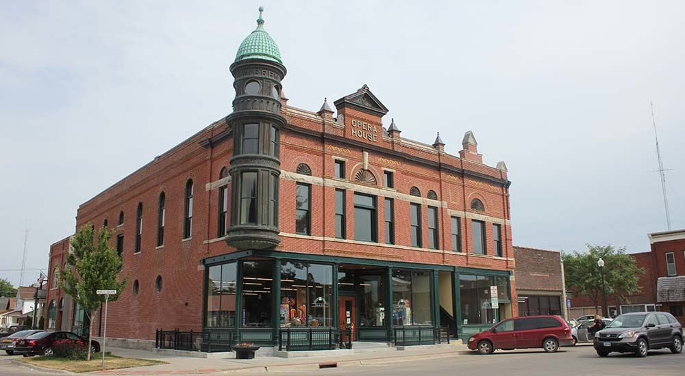 The Main Street Approach As A Catalyst For Revitalization With