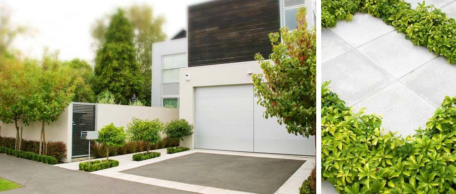 Landscape design christchurch consulting and maintenance for Landscape design christchurch