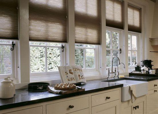 Afbeeldingsresultaat voor raamdecoratie voor openslaande deuren ...