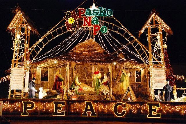Paskong Pinoy - Philippines Christmas celebration | I Love ...