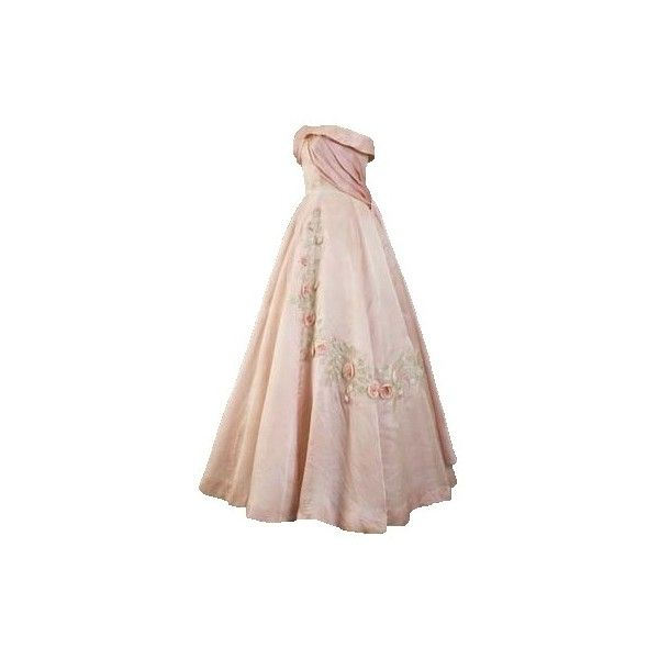 Tumblr ❤ liked on Polyvore featuring dresses, gowns, long dresses ...