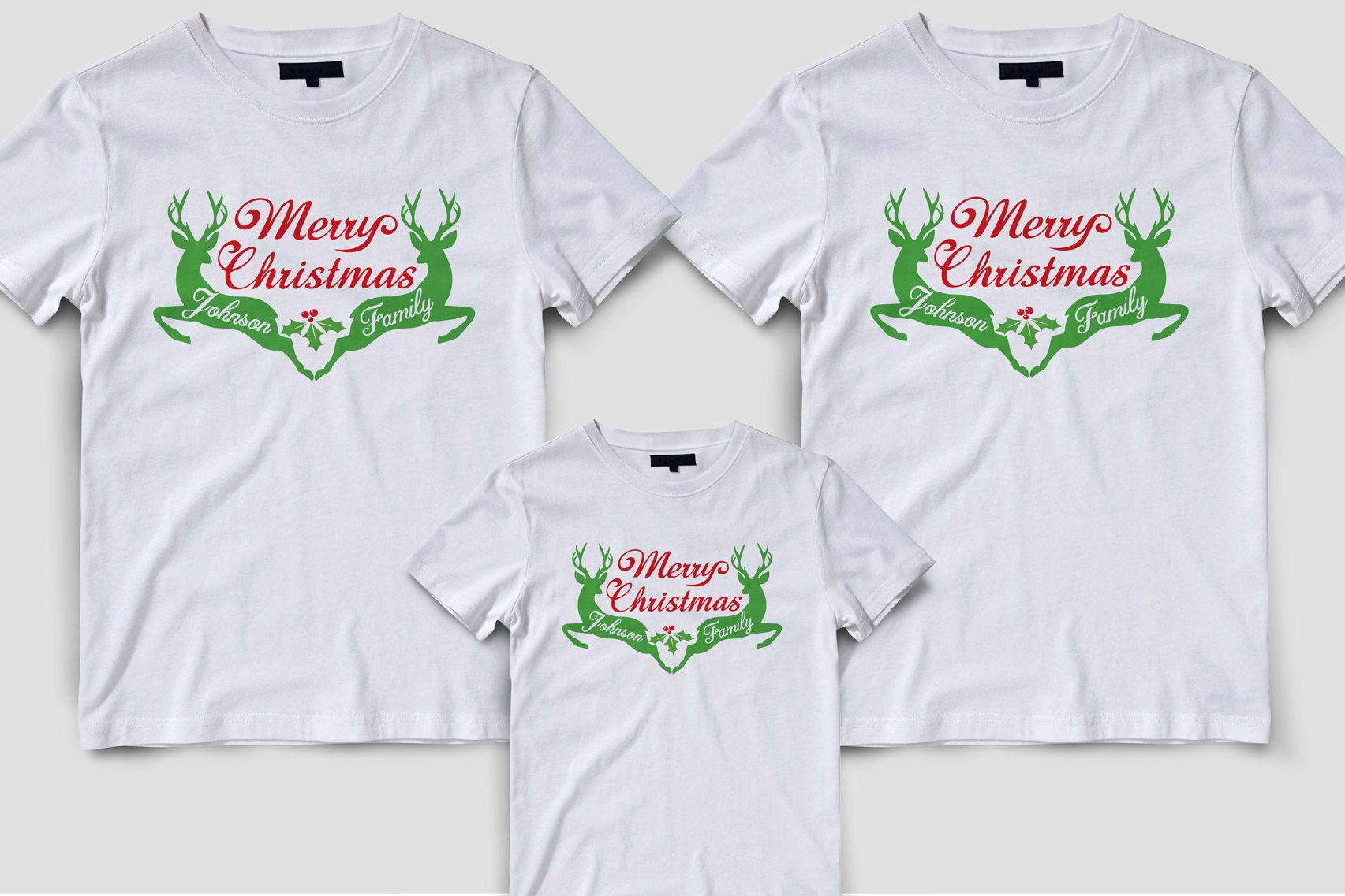 Matching Christmas Shirts For Family.Pin On Christmas