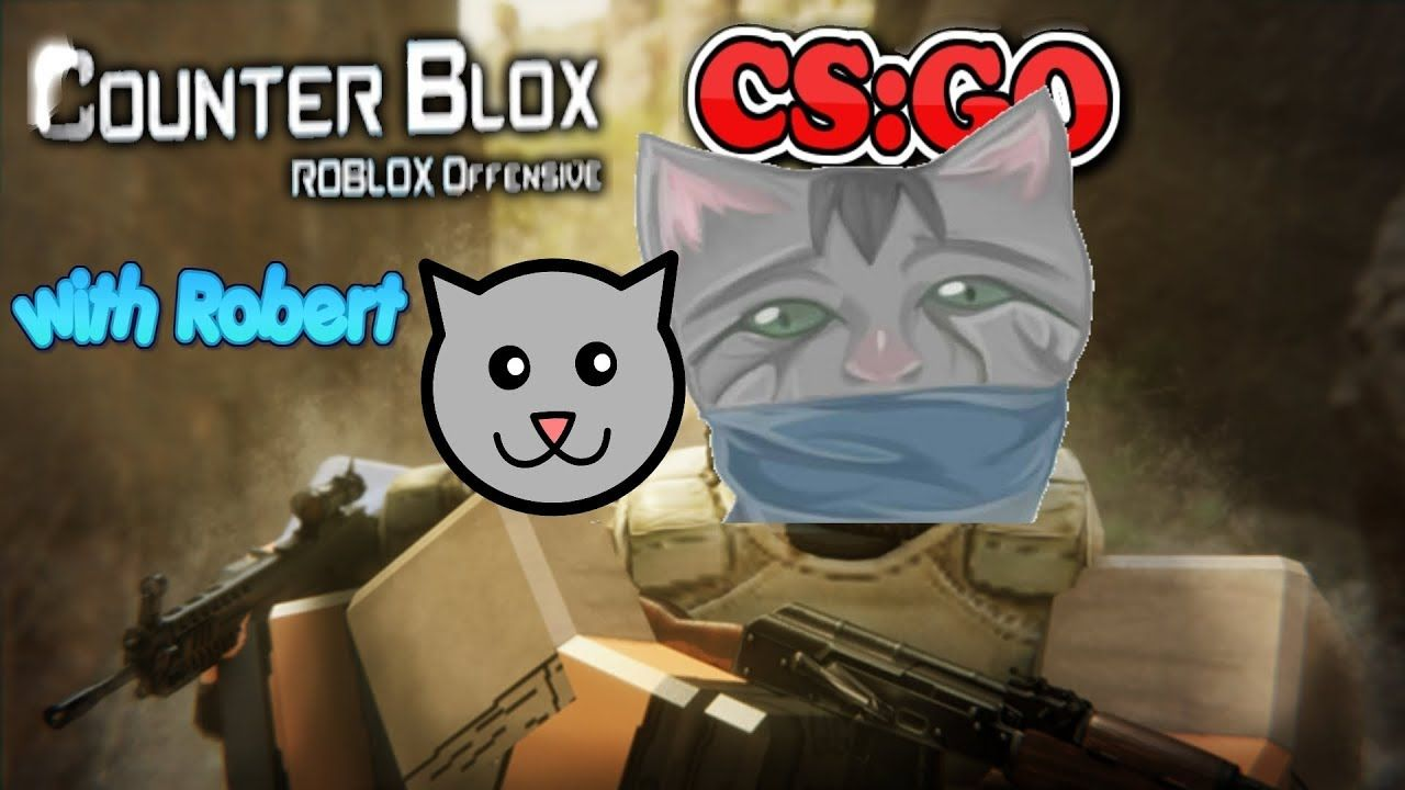 Cs Go Counter Strike Global Offensive Atmosphere Counter Blox