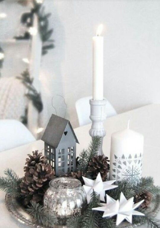 Pin by Scott Johnson on Christmas ideas Pinterest Winter christmas