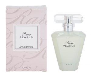 Rare Pearls de Avon en 2020   Avon, El mejor perfume