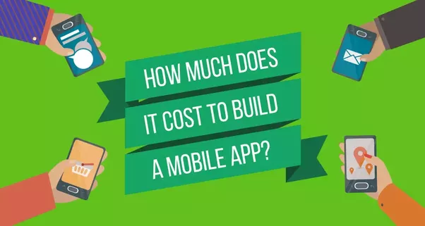 How much does it cost to make an app? (With images) | App ...