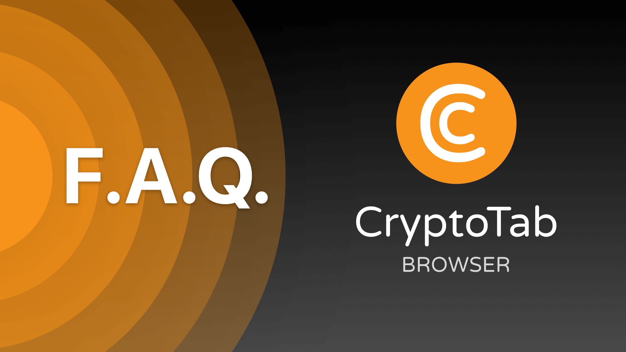 Cryptotab browser   Mine more than 1 BTC per month by Using