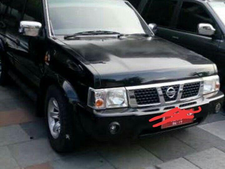 nissan terano bh 16 hilang dari daftar lelang kendaraan dinas