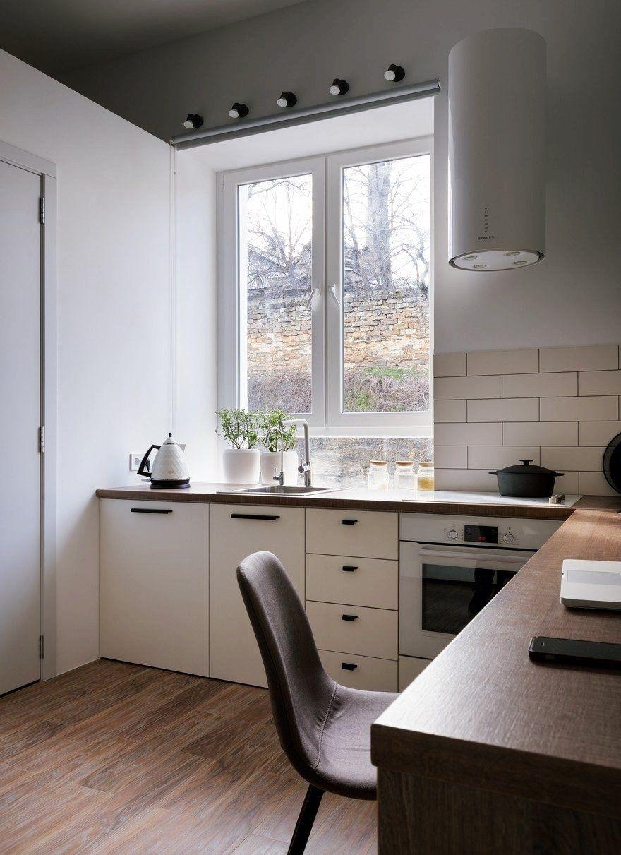 renovierte wohnung kenzo olga akulova, 5.2평 공간을 멋지게 활용한 감각적인 아파트 인테리어 : 네이버 포스트, Design ideen